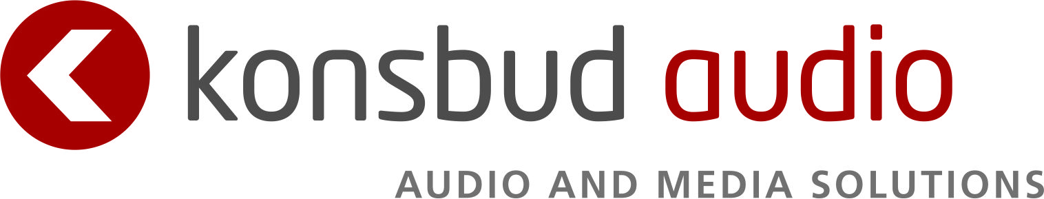 Konsbud Audio